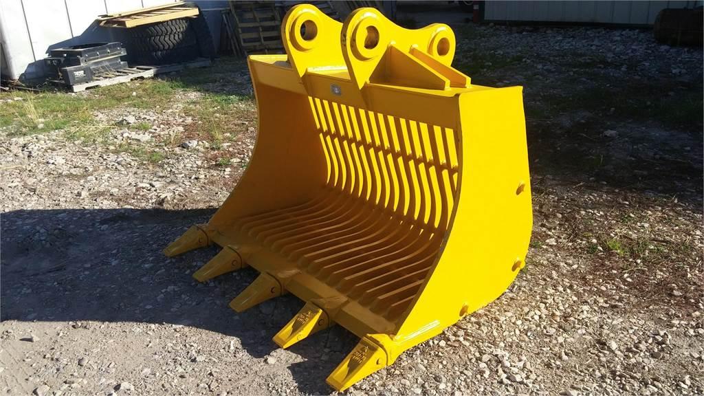 [Other] DIGGALINK 54SB, Buckets, Construction Equipment