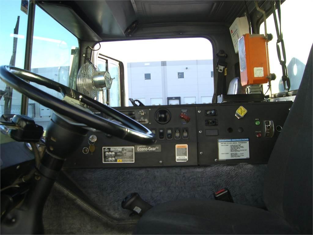 Putzmeister BSF58.20H, Boom Pumps, Construction Equipment