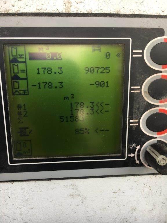 Putzmeister BSF61.18HLS, Boom Pumps, Construction Equipment