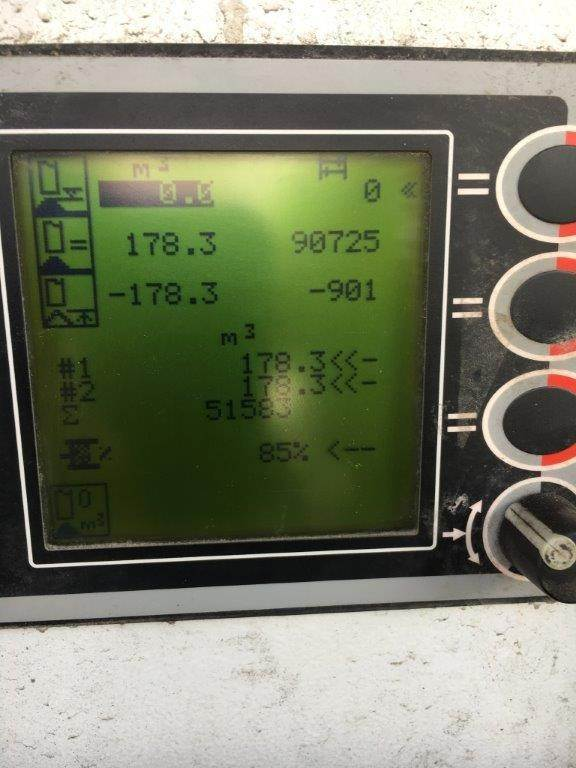 Putzmeister BSF63.18HLS, Boom Pumps, Construction Equipment