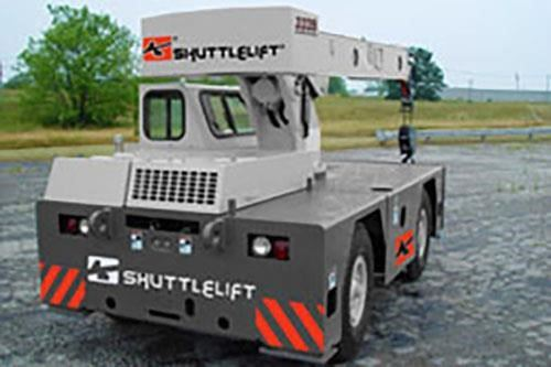 Shuttlelift 3339, Other, Construction Equipment
