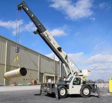 Shuttlelift CD5520, Other, Construction Equipment