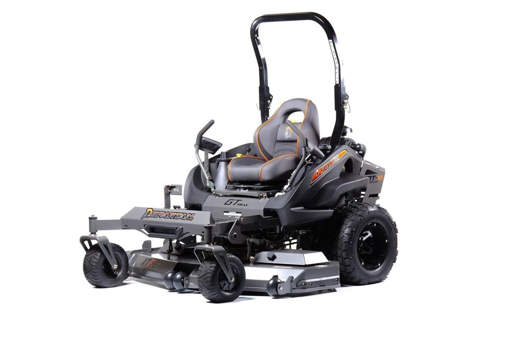 Spartan SRT HD 2661, Zero turn mowers, Grounds Care
