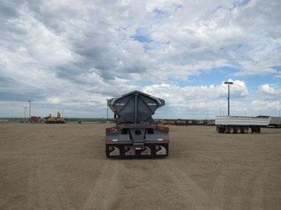 Trail King TK60SSD-41, Dump Trailers, Trucks and Trailers