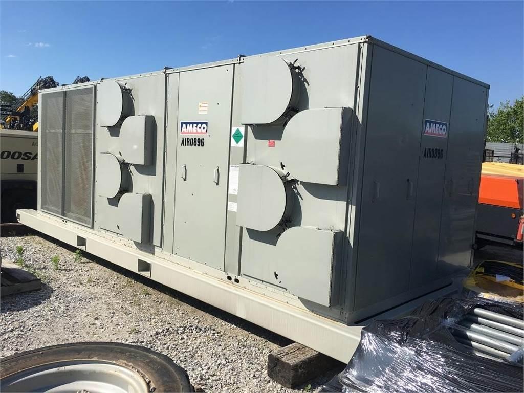 Trane TEH480B4BV0A3LA100C, Other, Construction Equipment