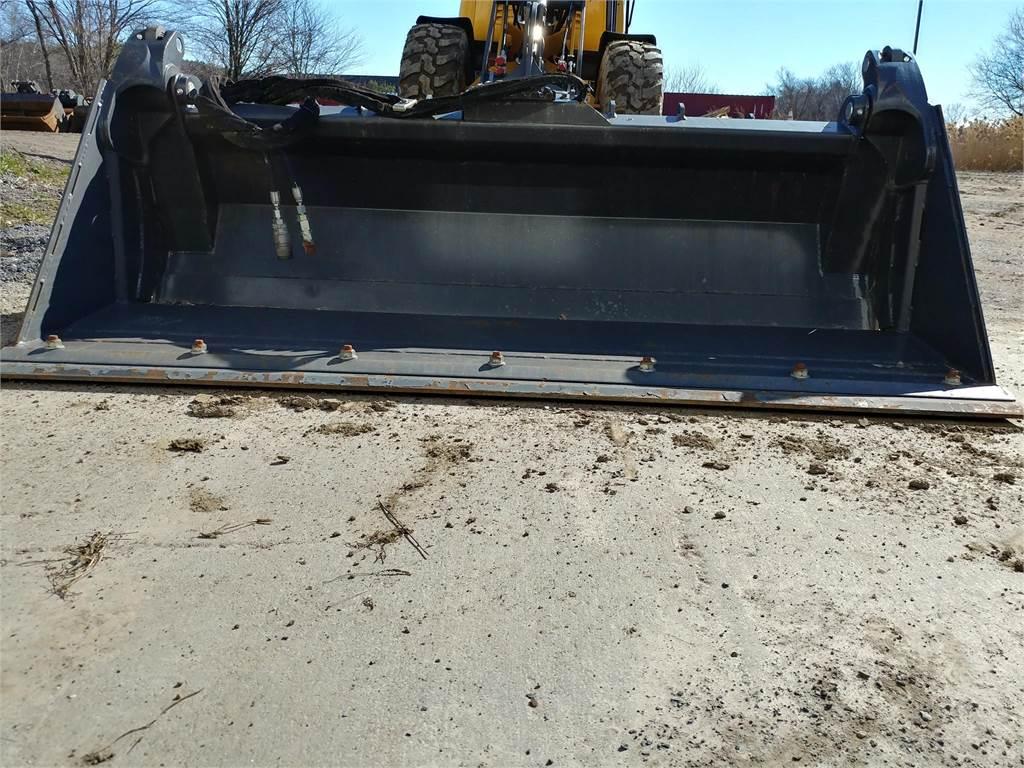 Volvo 11845009, Buckets, Construction Equipment