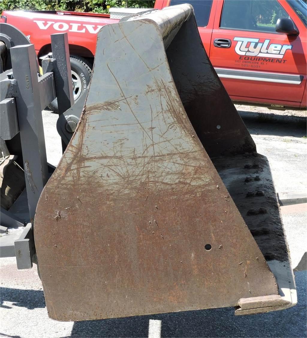 Volvo 11891194, Buckets, Construction Equipment