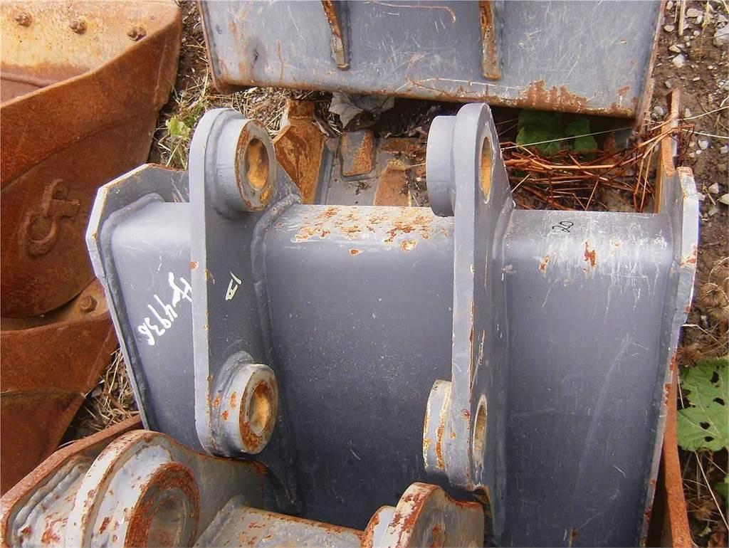 Volvo 14501955, Buckets, Construction Equipment