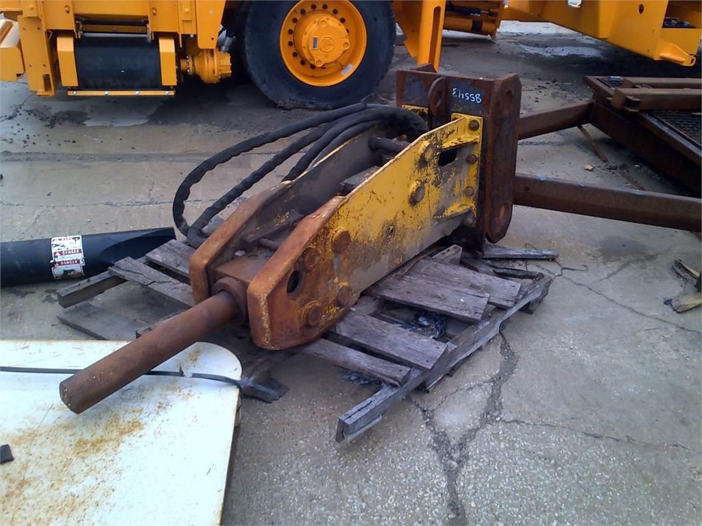 Volvo 8279737, Hammers / Breakers, Construction Equipment