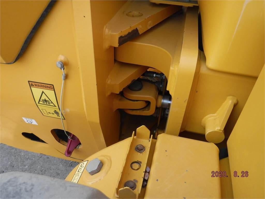 Volvo G940B, Motor Graders, Construction Equipment