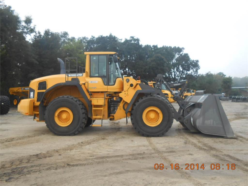 volvo year construction lnqgooxb price loaders d l manufacture used of wheel
