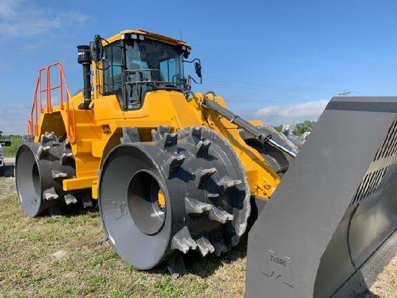 Volvo LC450H, Waste Compactors, Construction Equipment
