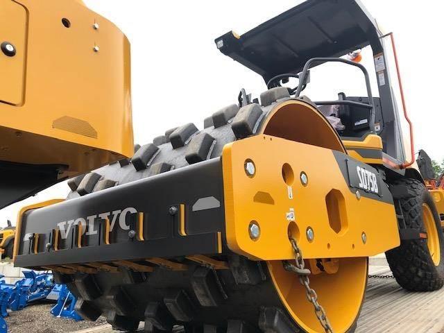 Volvo SD75B, Asphalt Compactors, Construction Equipment