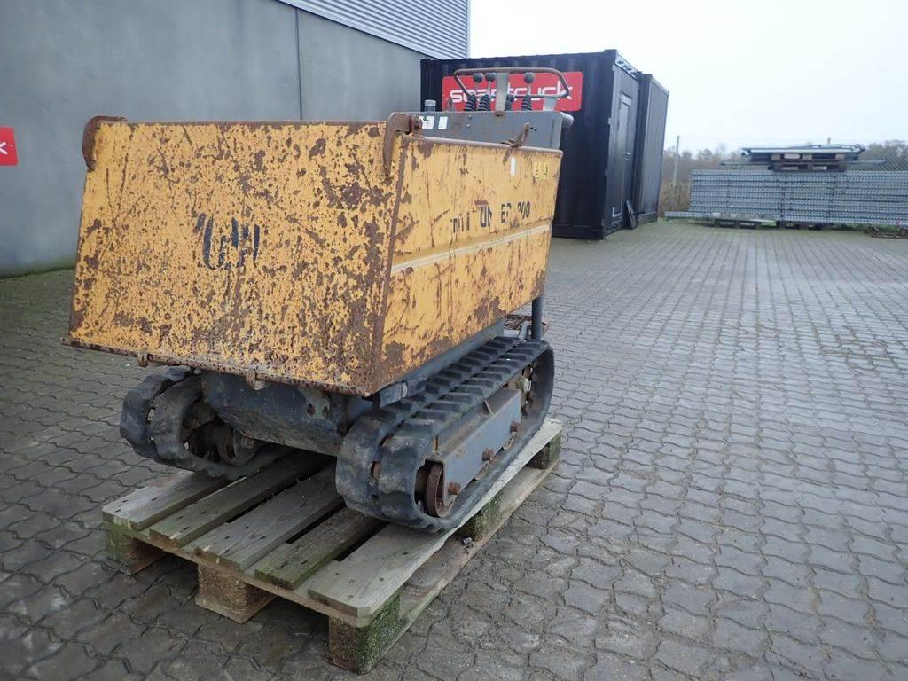 Fiori Dumpy 800, Other, Construction Equipment