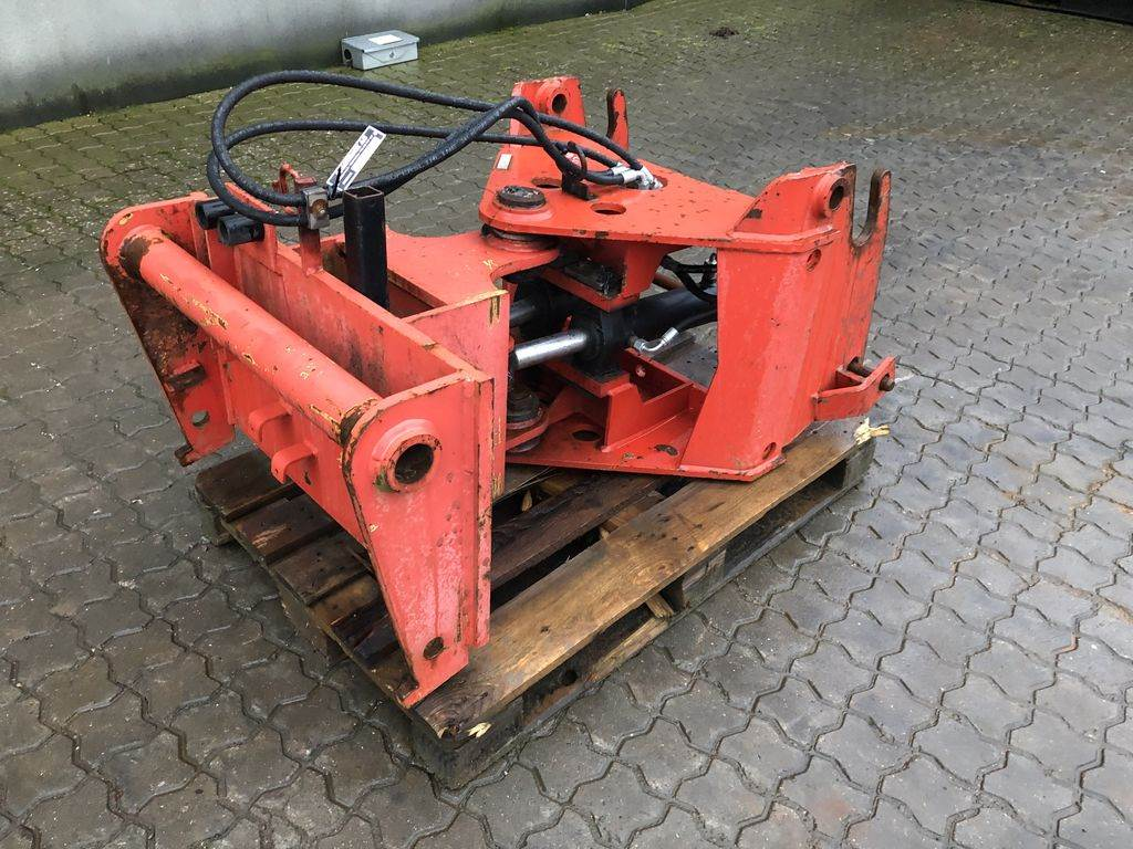 Manitou MTH180 drejeled, Other, Construction Equipment