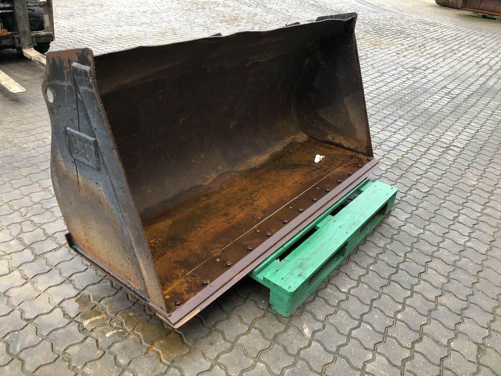 [Other] Øvrige Læsseskovl, Buckets, Construction Equipment