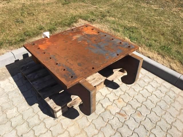 [Other] Øvrige Nakkebeslag, CW55S, Other, Construction Equipment