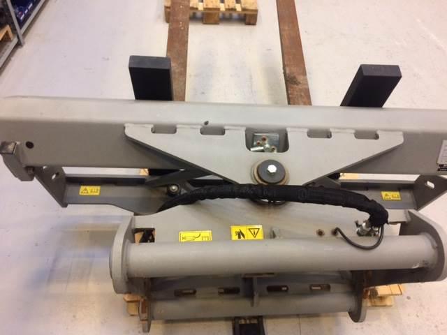 [Other] SPIVA SG2V301615-M, Forks, Construction Equipment