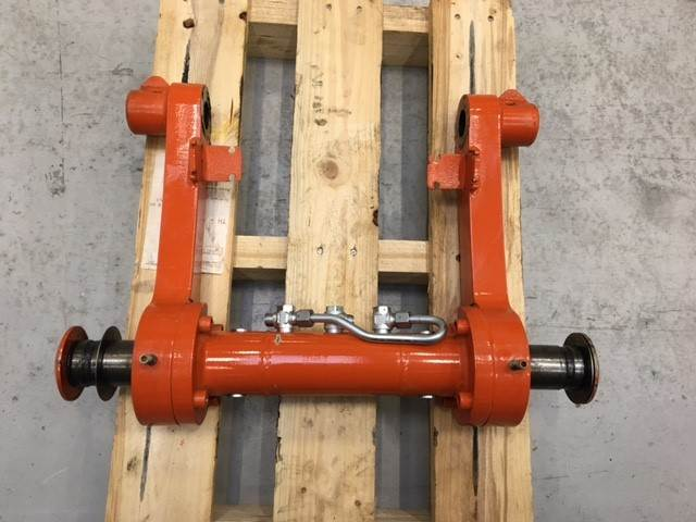 Weycor HURTIGSKIFT AT8023911, Other, Construction Equipment