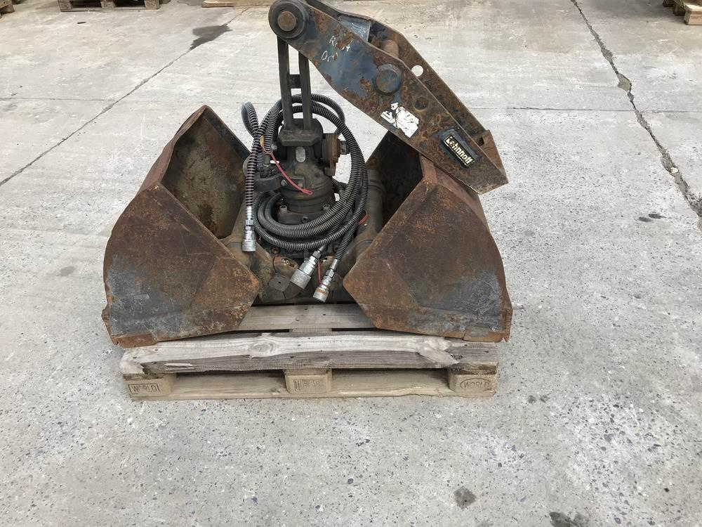 Kinshofer C08HPX-40, Other, Construction Equipment