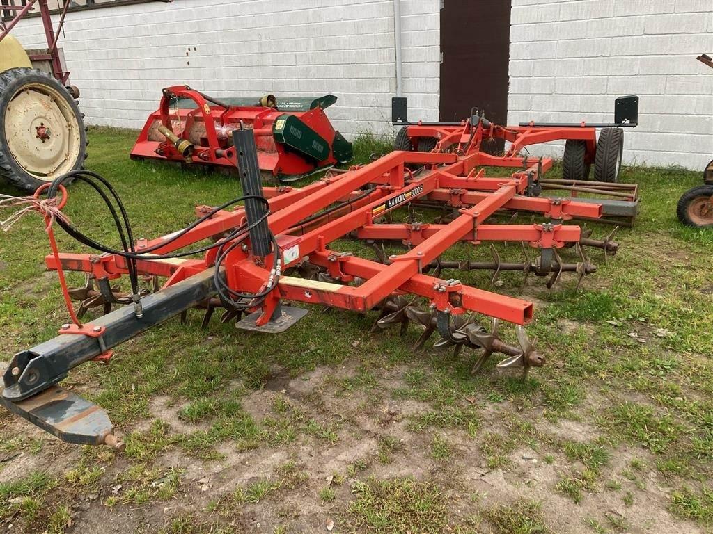 Hankmo 3000S, Harver, Landbrug