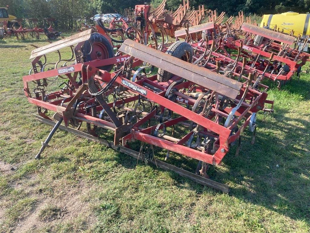 Kongskilde SGC 59 tds, Harver, Landbrug
