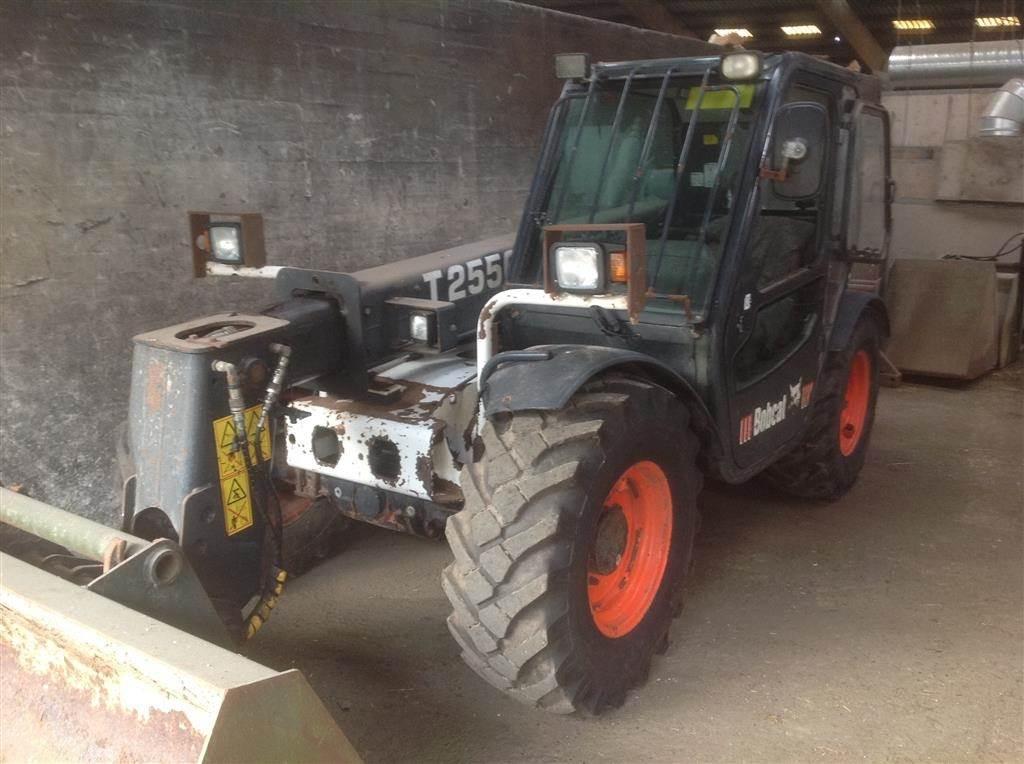 Bobcat T2556