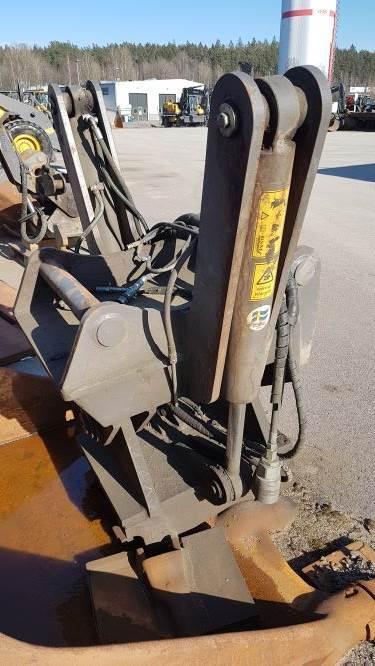 BSM HYDRAULISKT TILTHUVUD S-80, Other, Construction Equipment