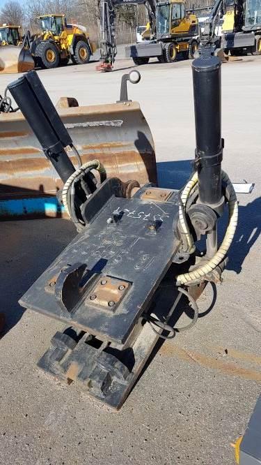 Götene Kabelskopa, Buckets, Construction Equipment
