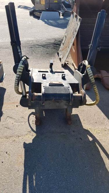 UFO HYDRAULISKT TILTHUVUD, Other, Construction Equipment