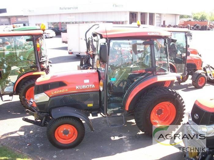 Kubota L 4240-II H CAB W26TC50728