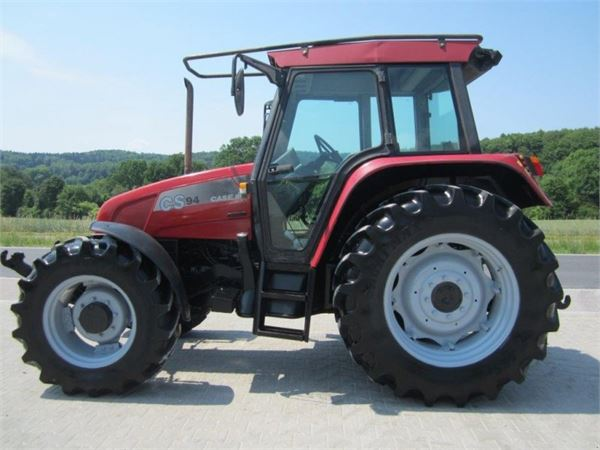 case ih cs 94 til salg pris kr rgang 2000 brugte case ih cs 94 brugte traktorer. Black Bedroom Furniture Sets. Home Design Ideas