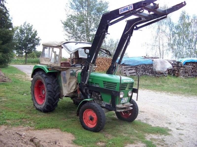 Deutz D 5506