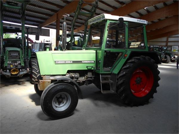 fendt 306 ls preis baujahr 1986 gebrauchte traktoren gebraucht kaufen und. Black Bedroom Furniture Sets. Home Design Ideas
