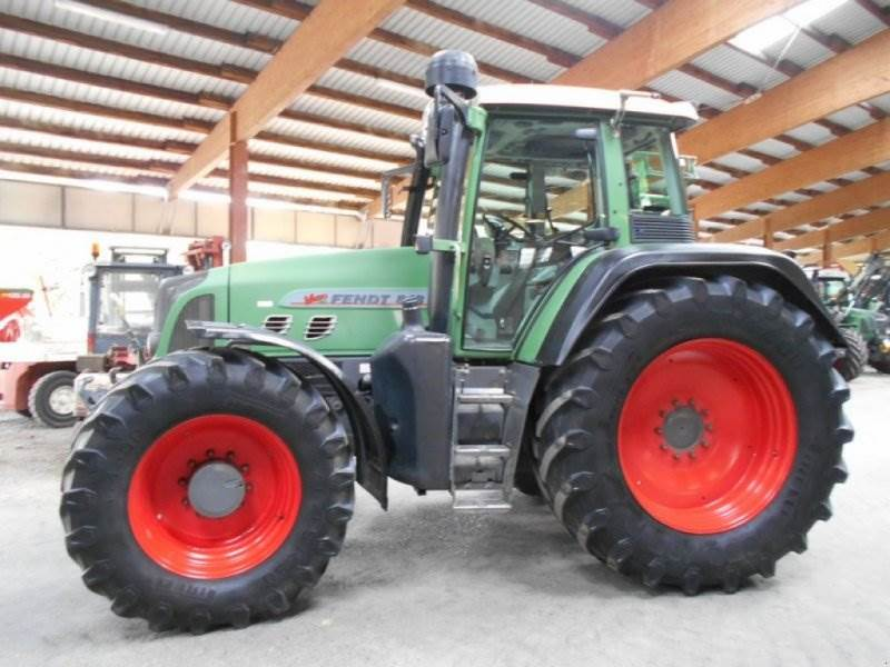 Fendt FAVORIT 818 VARIO TMS