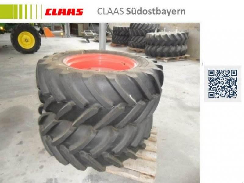 Michelin 1 KPL. SATZ RÄDER 440 65 R28