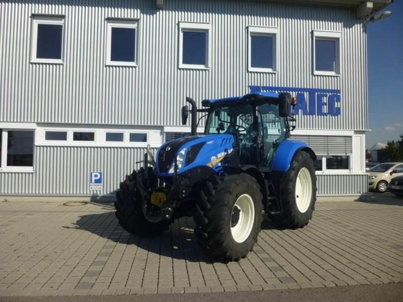 New Holland T 6.175 AutoCommand