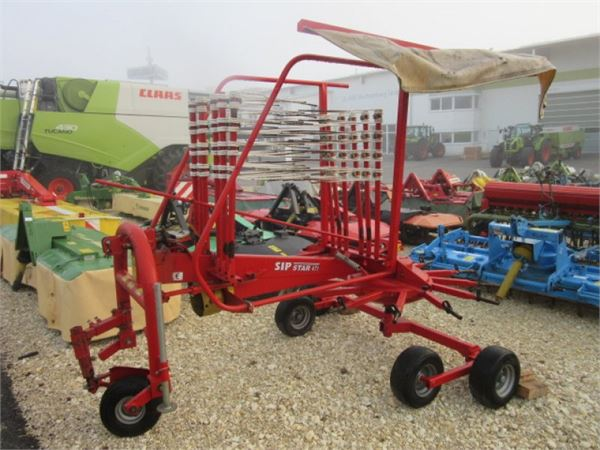 Used sip star 471 windrowers year 2002 price 3 102 for for Sip prices