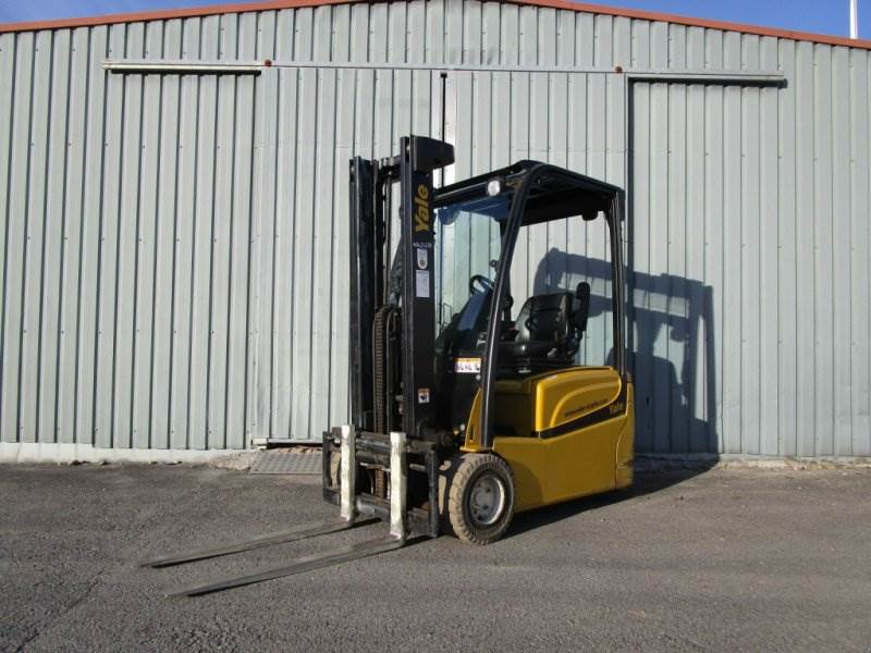 Yale ERP 18VT, Other, Construction Equipment