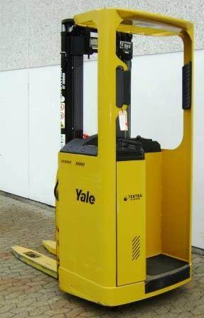 Yale SMS12S, Self Propelled Stackers, Material Handling