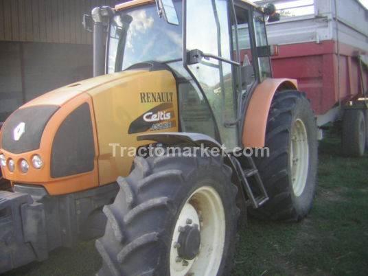 Renault CELTIS 456 RX