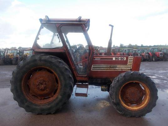 Fiat 90-90