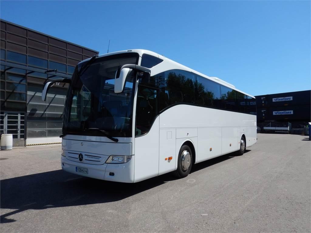 Mercedes-Benz TOURISMO 15 RHD, Turistibussit, Käytetyt Bussit