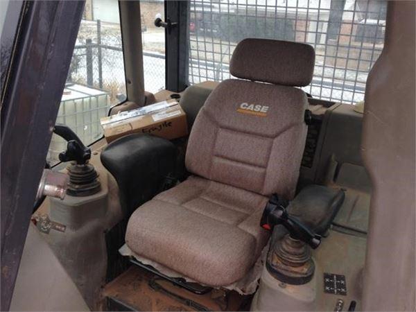 CASE 1650L XLT, Crawler dozers, Construction Equipment