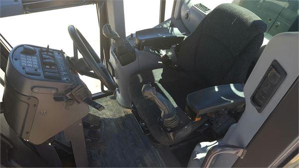 Volvo G930B, Motor Graders, Construction Equipment