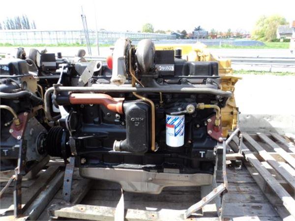New Holland TM motor, Overige accessoires voor tractoren, All Used Machines