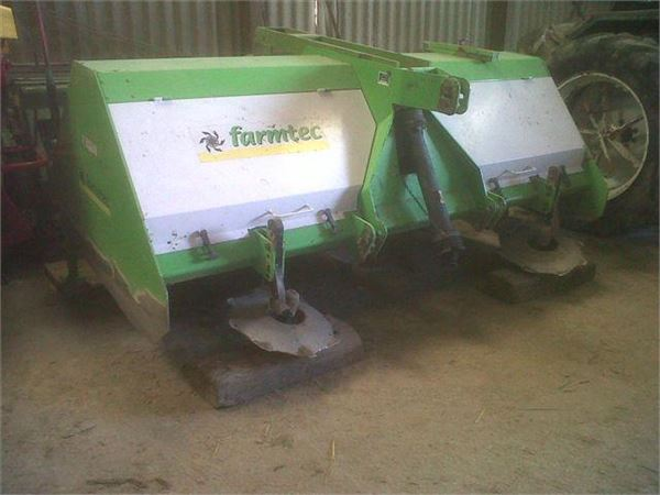 [Other] Farmtec Agri 300, Eggen, All Used Machines