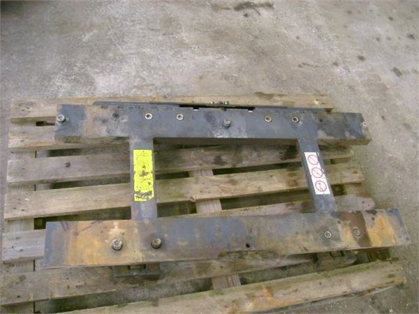 [Other] side shift (zhe150), Overige accessoires voor tractoren, All Used Machines