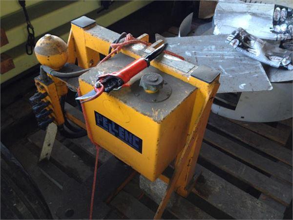 Pellenc hydraulische snoeischaar, Anders, All Used Machines