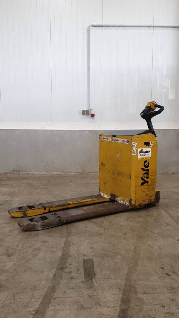 Yale MP20L, Low lifter, Material Handling